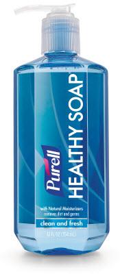 HEALTHY SOAP® Clean and Fresh 12 fl oz Pump Bottle