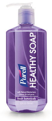 HEALTHY SOAP® Fresh Botanicals 12 fl oz Pump Bottle