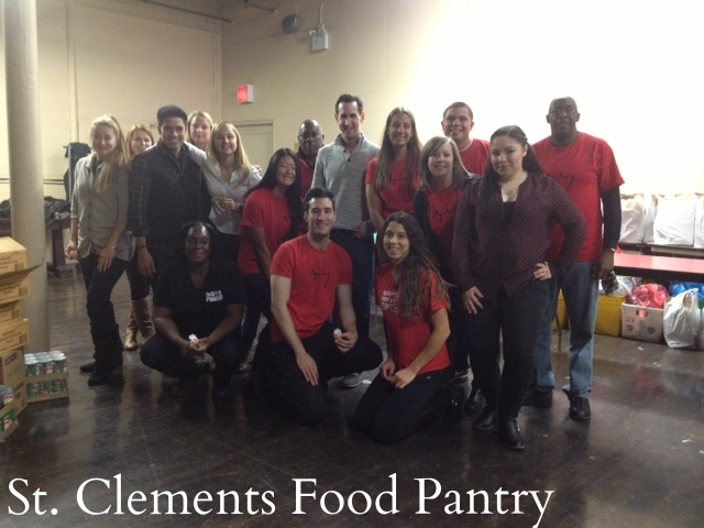 Corp Service Day 2014 _ St Clements Food Pantry _ bae1 (1).jpg