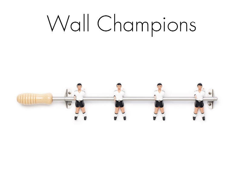 Wall champions