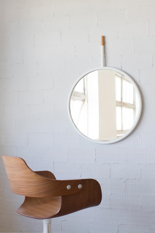"""Speilene """"Mirror"""" finner du påRøst butikkene i Bergen og Oslo. Sammen med mye annet fint!"""