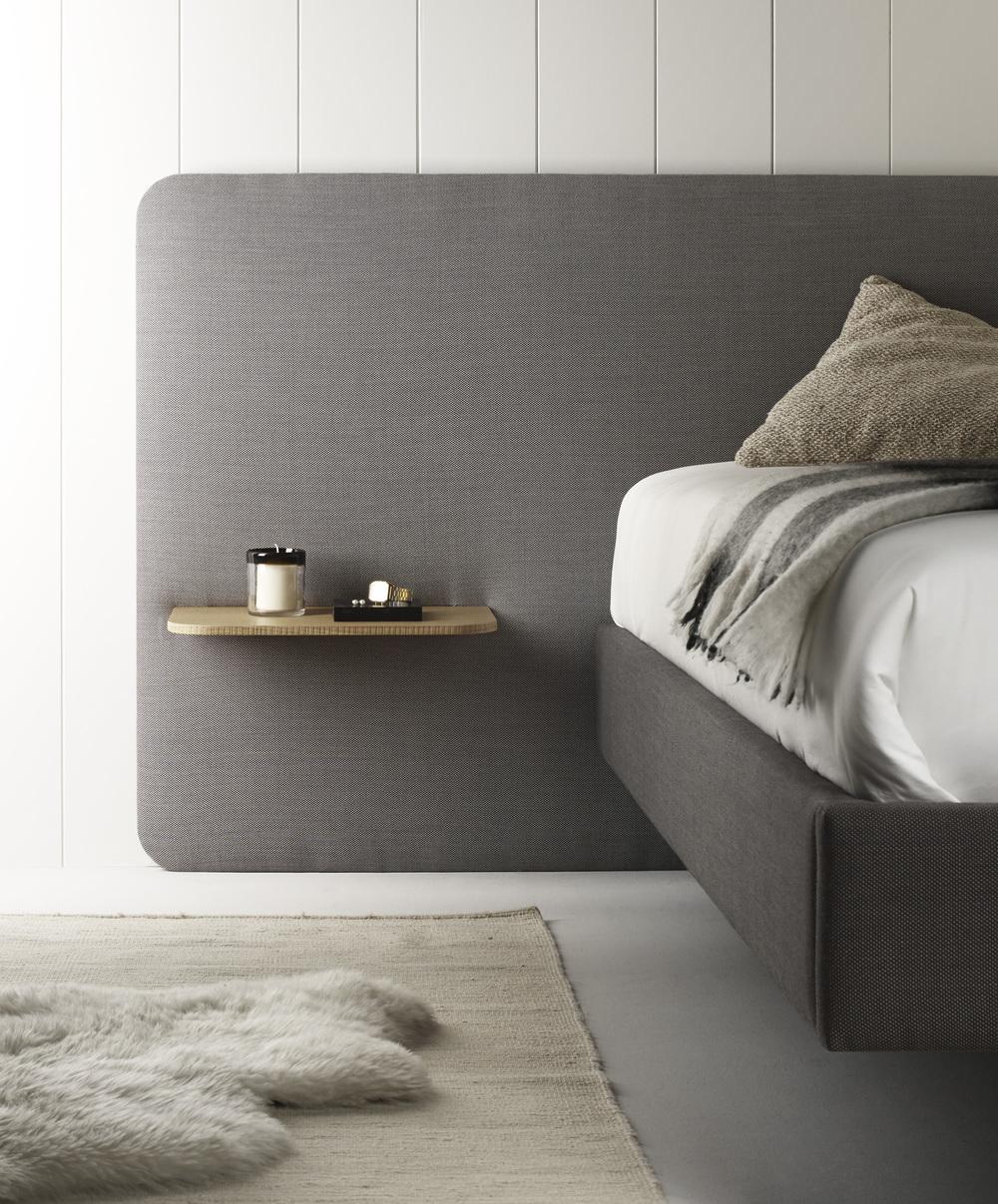 Lauki seng fra Treku