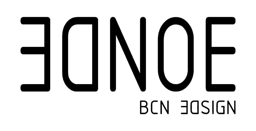 Denoe design logo
