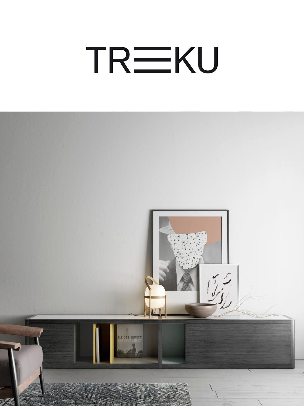 Modulspesialisten Treku kombinerer lang erfaring med moderne design og en solid dose ambisjoner.Resultatet plasserer Treku som en av nåtidensfremste spanske møbelprodusenter. Klikk på bildet for å se mer.