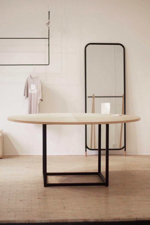 Mirror rectangular