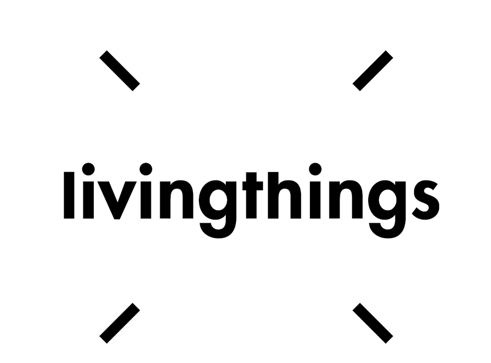 Logo livingthings