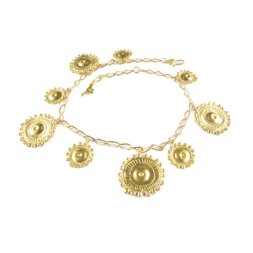 nomad charm a cano cc l collection amuleto jewellery necklace