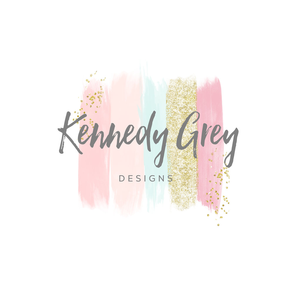Need trendy adorable outfits for your babes?  Visit:        www.KennedyGreyDesigns.com