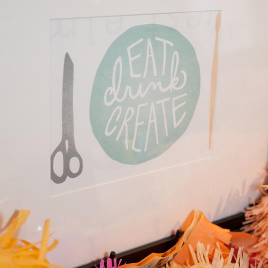 EATDRINKCREATE
