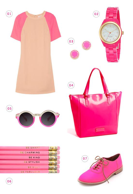 bazooka pink #artsocial