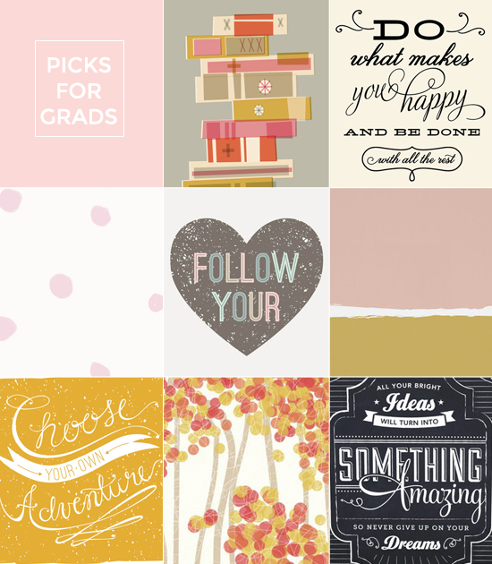 Minted-grads-presents