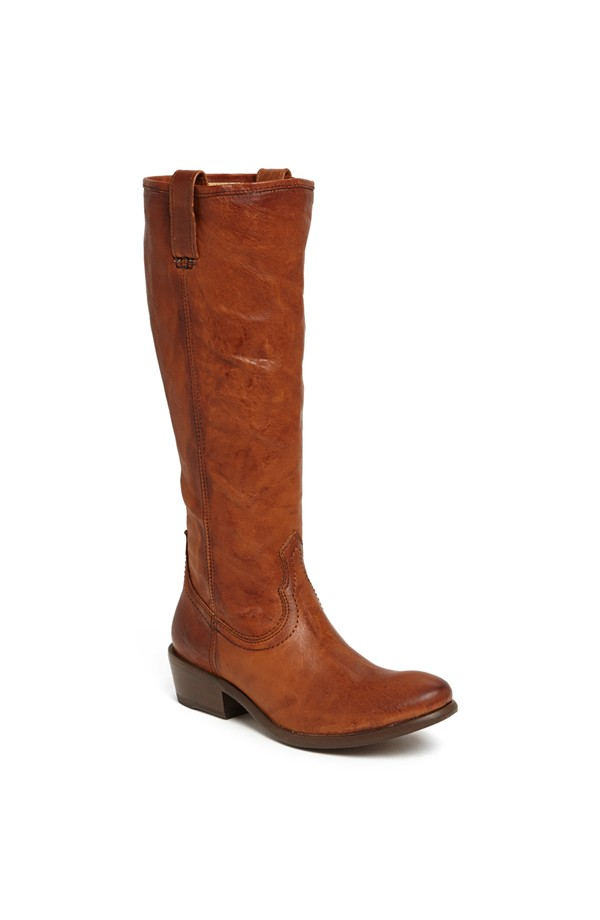 Frye Carson Tall Boot