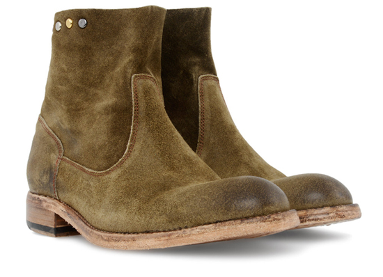Catarina Martins Ankle Boot