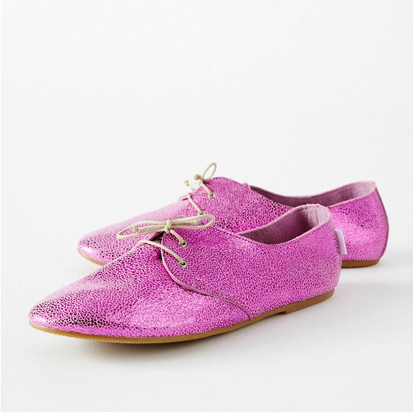 Pink Sparkler Hobe