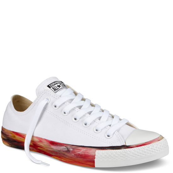 Chuck Taylor Marble