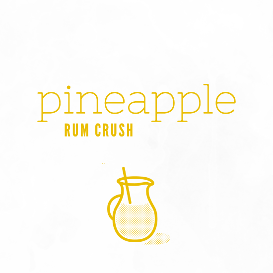 pineapple-rum-crush