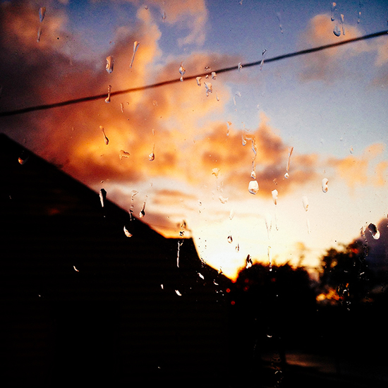 sundownsunshower © Kate Donaldson Photo