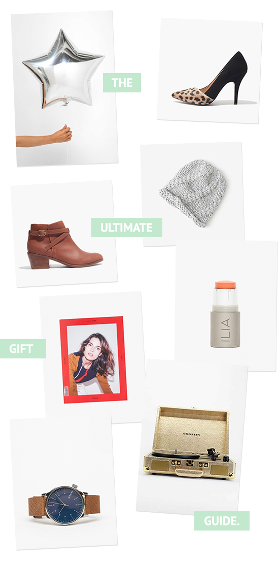 artsocial ultimate gift guide