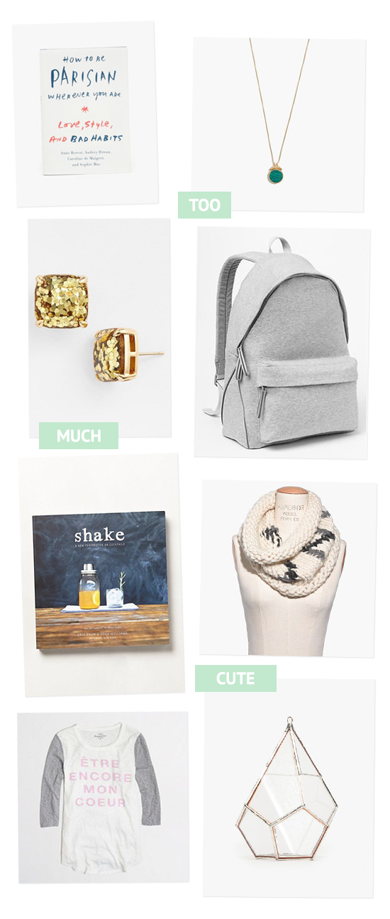 the artsocial gift guide