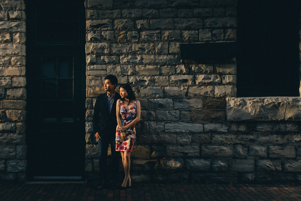 Distillery-District-engagement-photos-Toronto-wedding-photography-by-Sam-Wong-of-Artanis-Collective_006.jpg