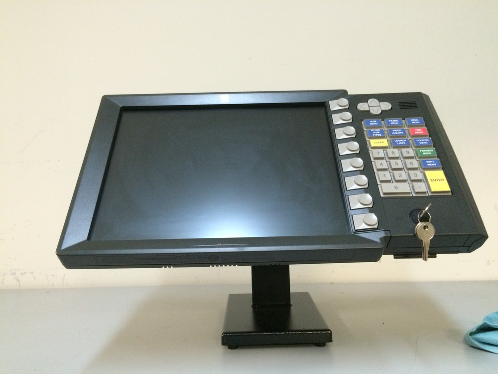 Ncr Realpos Dynakey Retail Systems Inc