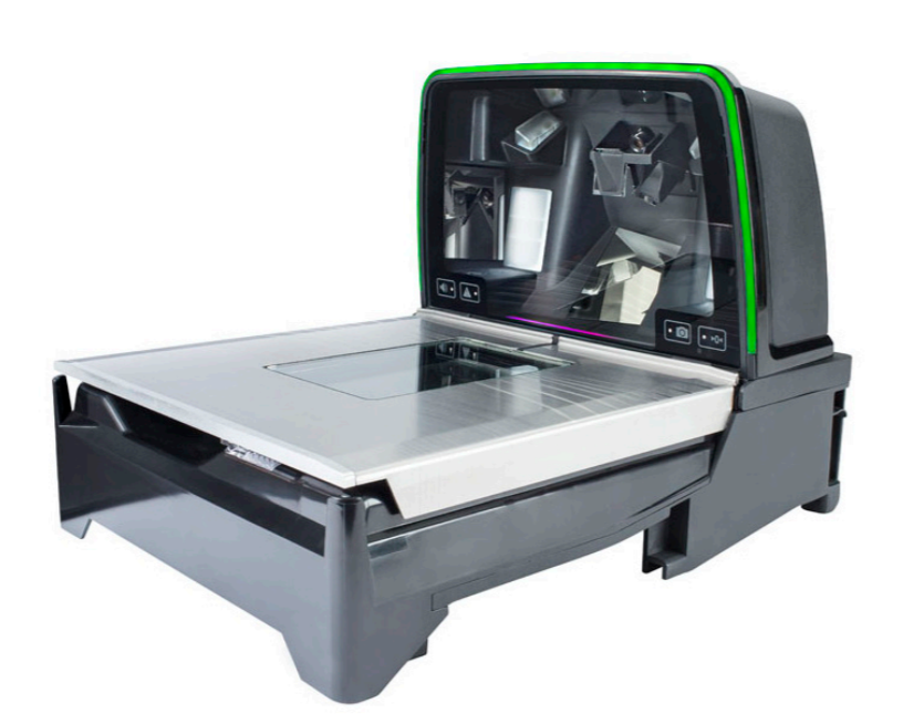 7879 Scanner Scale -