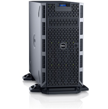 Dell T330 - Accelerate application performance while providing room for future growth with the latest Intel® processors, DDR4 memory and PCIe Gen3 I/O.