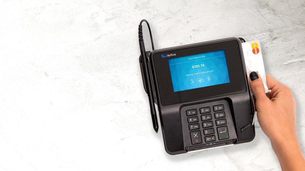 Verifone Pinpads Retail Systems Inc