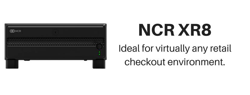 ncr-xr8
