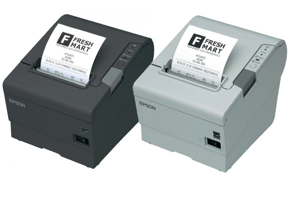 Epson POS Printers - Epson has a printer to fit every need. Epson printers are fast, quiet and more reliable than any other printers in their class.