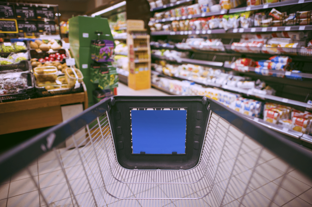 Grocery Systems - Registers, scanners, inventory management systems and much more. We also sale, install, and service self checkout systems.