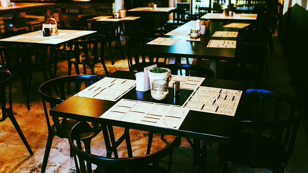 Restaurant Systems. - And not just restaurants but bars, cafes, taverns and many other retail store enviroments.