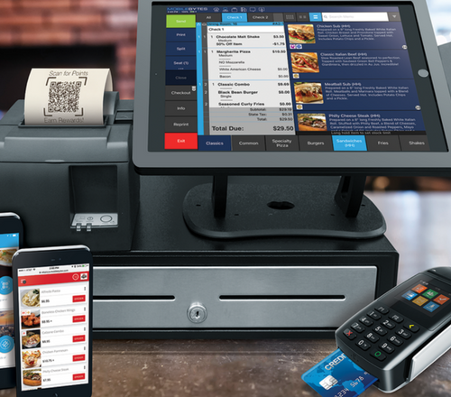 systems for all retail stores - Industry leaders such as NCR, J2, POSBANK and many others help run our customer's business.