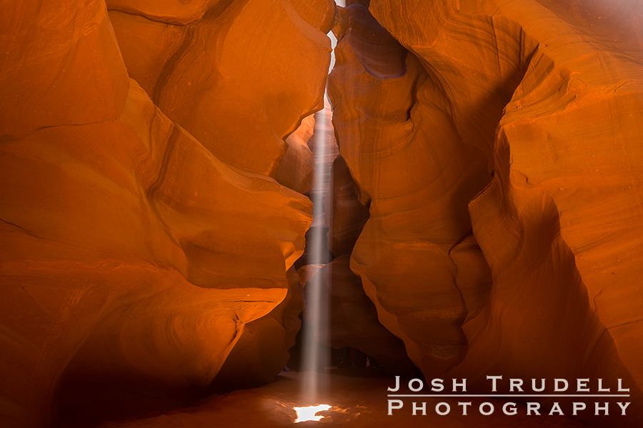 Photographing Upper Antelope Canyon was something that had been on my bucket list for a long time.