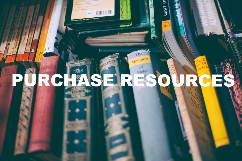 PURCHASE RESOURCES