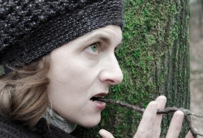 Sharon Renee Stewart (photo David Berg)