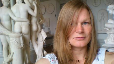 Helen Sargeant, UK.
