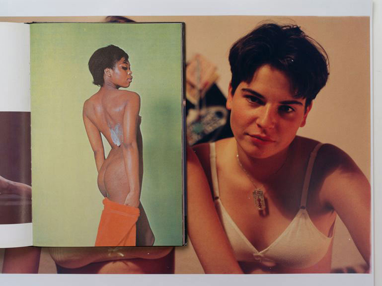 Collier Schorr, What! Are You Jealous?, 1996-2013.
