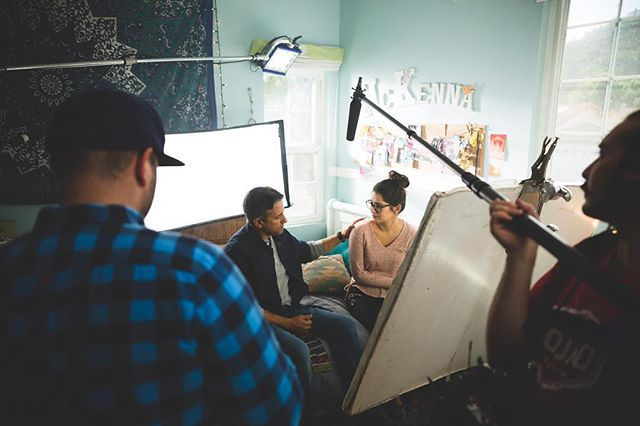 Late last year we had a honor of creating 3 broadcast commercial spots for Up2SD.org with @civilianagency. Head over to our blog to see all 3 and a brief BTS (link in bio). #purecinema #bts #blog