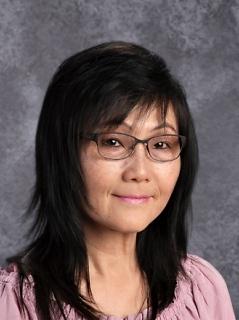 Yenney Caine - Counseling Secretary/RegistrarCaineY@sfusd.edu