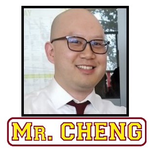 Lance Cheng College & Career Counselor ChengL1@sfusd.edu