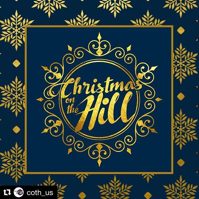 Don't forget about tomorrow Christmas service at COTH!  @coth_us ・・・ It's the most wonderful time of the year! We invite you to join us on December 23 as we celebrate the miraculous birth of our Lord and Savior, Jesus Christ! We have 5 special Christmas services lined up for you and your family at 8am, 9am, 10:45am, 12pm, and 6pm. Children's ministry will be for ages 4 and under at all five services. We have something special for the entire family on December 23! You won't want to miss it!