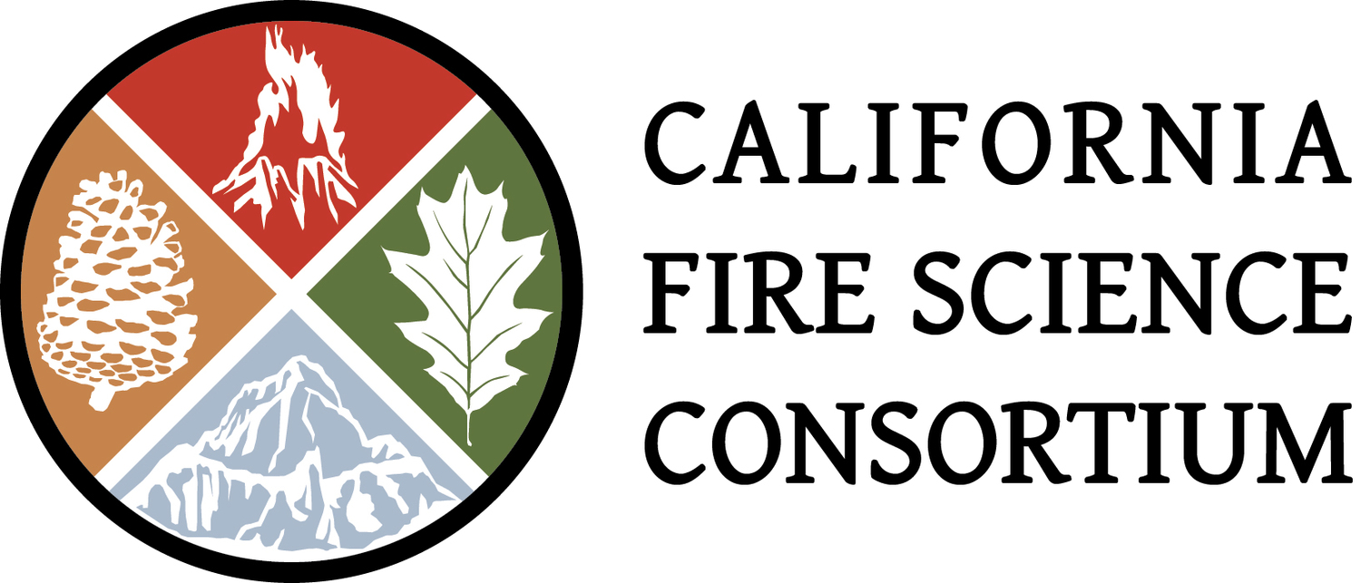 Central and Southern California — California Fire Science Consortium