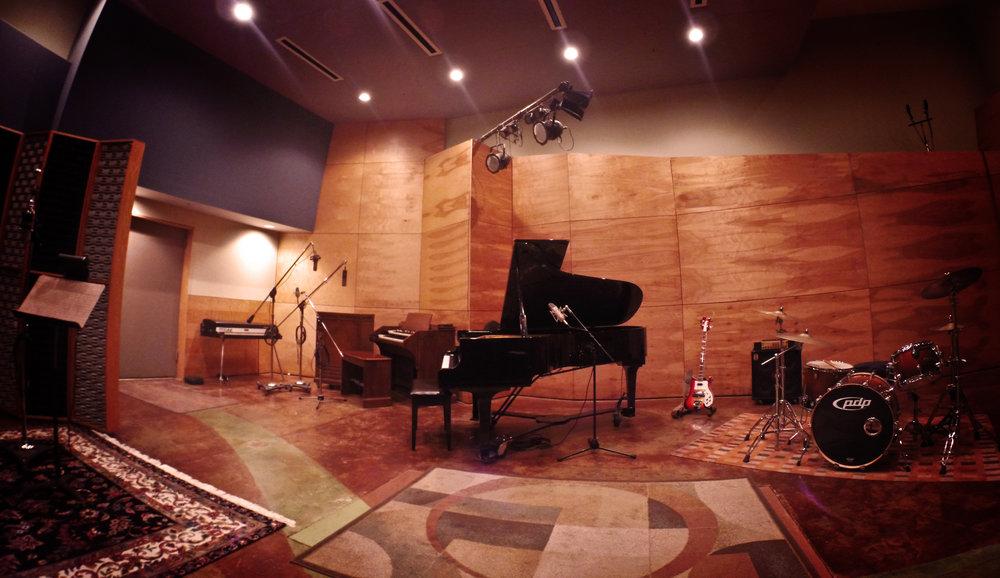 Studio Services -