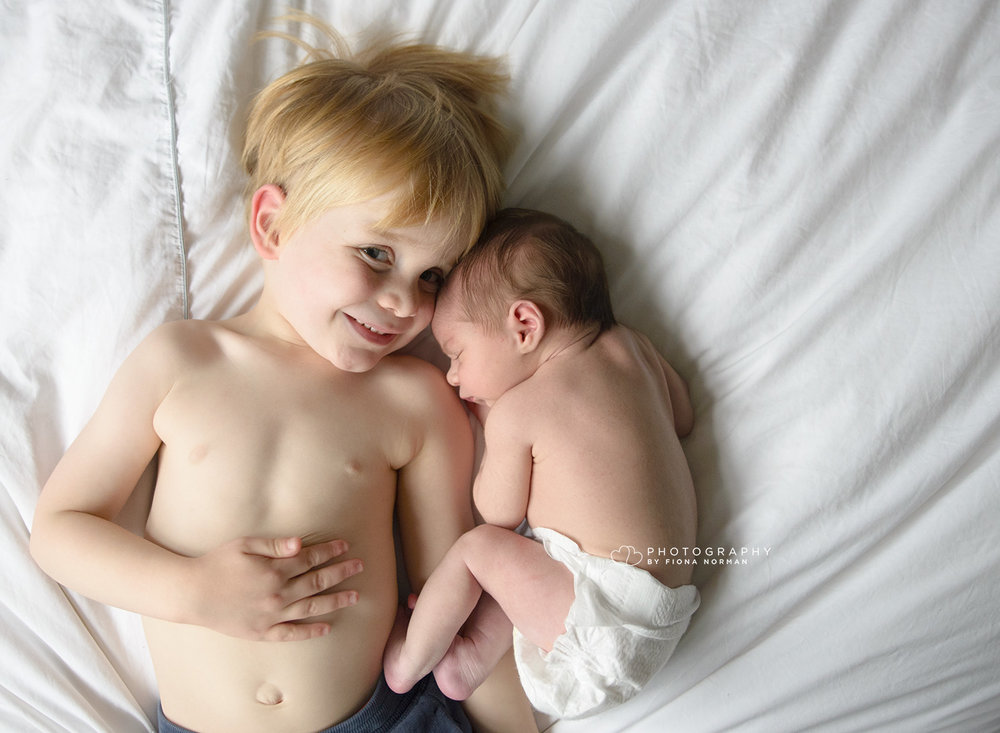 Newborn baby photo shoot Maidenhead