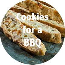 cookies for a bbq the finer cookie