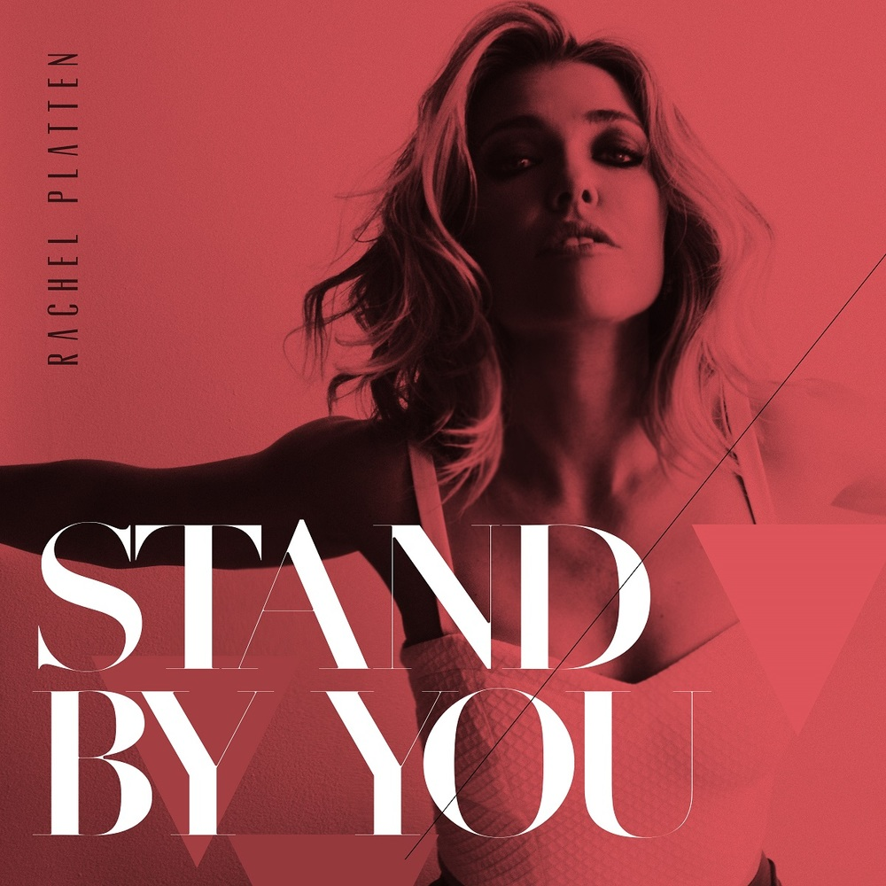 Rachel Platten Stand by You Single Cover/ Makeup by Aleksandra Ambrozy