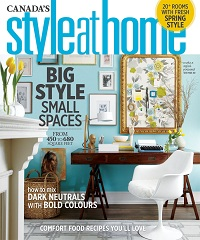 Style at Home | Apr 2011