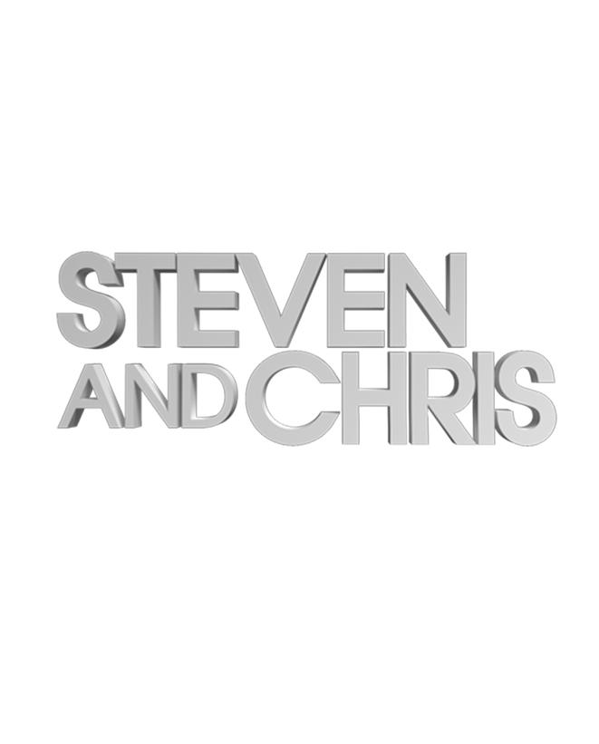 Steven & Chris Show CBC | Mar 2011