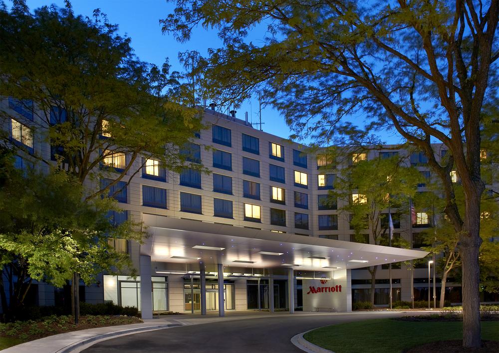 Marriott Chicago Naperville Hotel